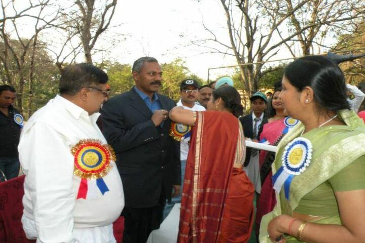 Priyadarshini Public School-Guest