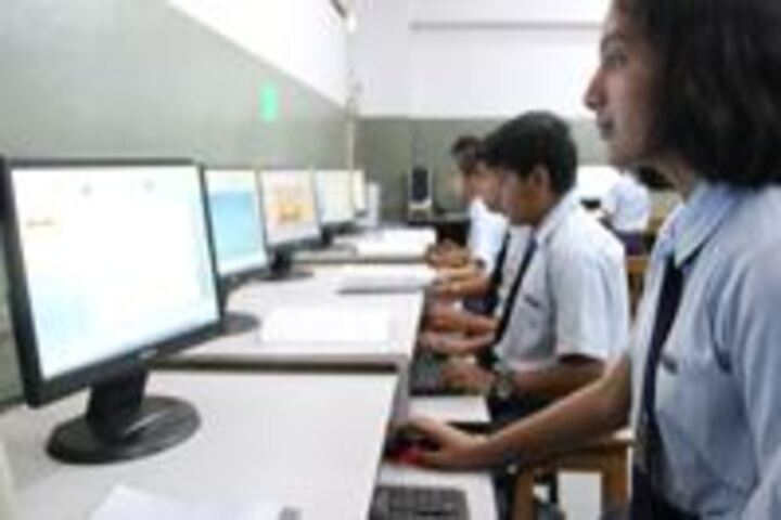 Ryan International School-Computer Lab