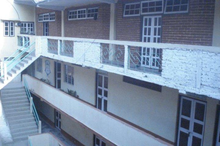 Sai Sundaram School-School Building