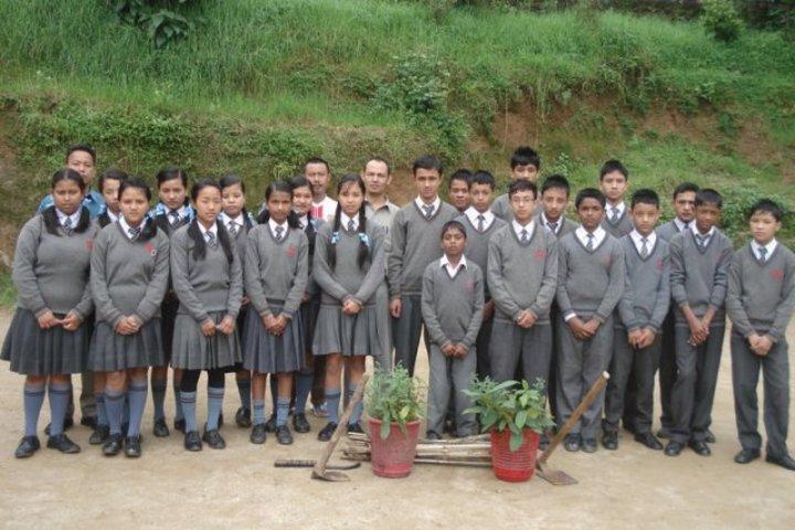 Sai Sundaram School-Swatch Bharath