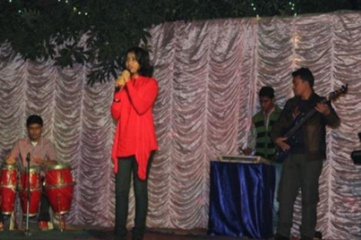 Sainik School-Music