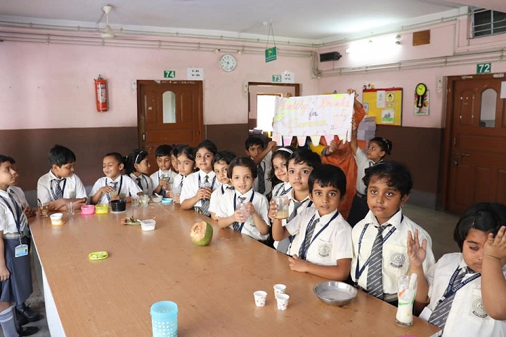 Satish Chandra Memorial School-Others