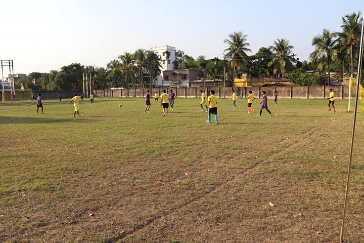 Satish Chandra Memorial School-Sports