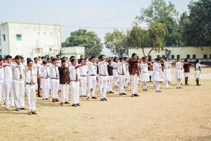 Satya Narayan Academy-Assembly