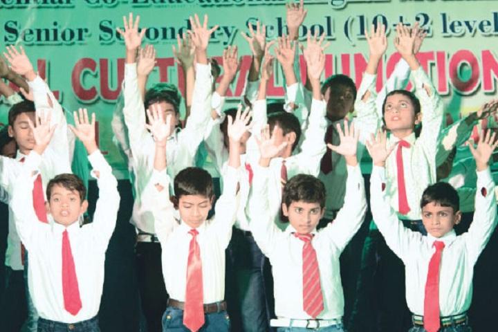 Satya Narayan Academy-Cultural Event