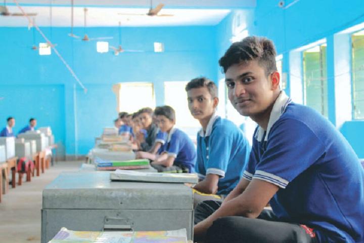 Satya Narayan Academy-Hostel