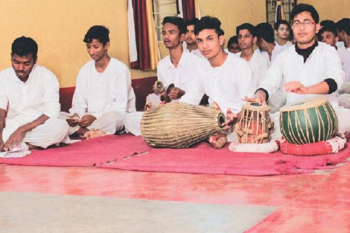 Satya Narayan Academy-Music