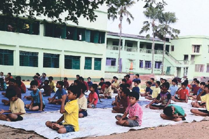 Satya Narayan Academy-Yoga