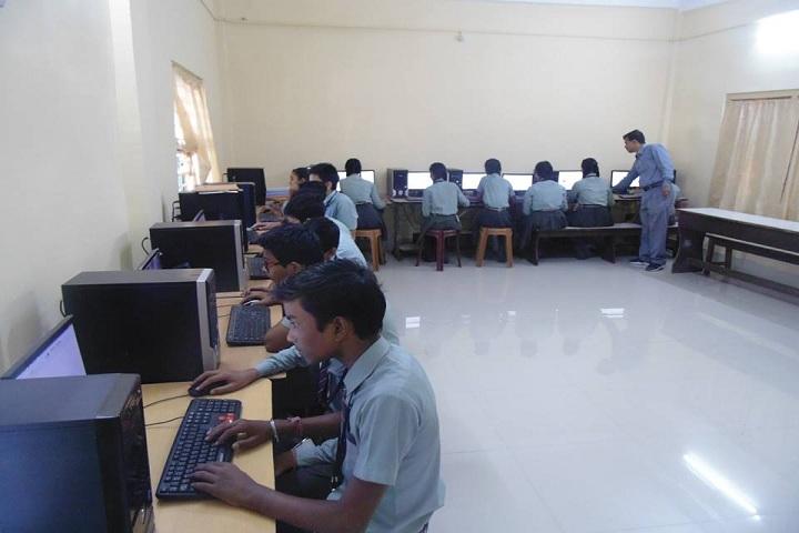 Shri Krishna Pranami Vidya Niketan-Computer Lab