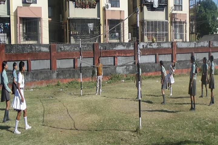 Shri Krishna Pranami Vidya Niketan-Sports