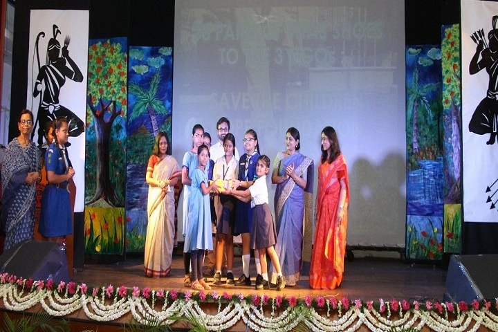 Shri Shikshayatan School-Achievements