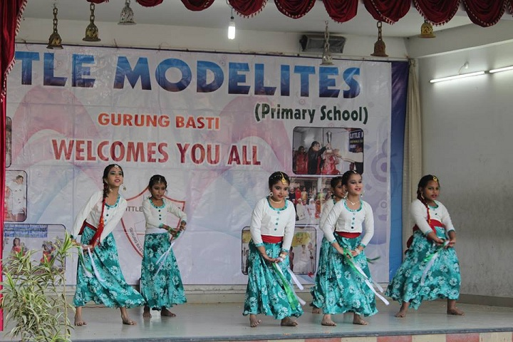 Siliguri Model High School-Events