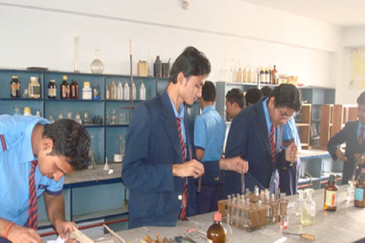 Siliguri Model High School-Lab