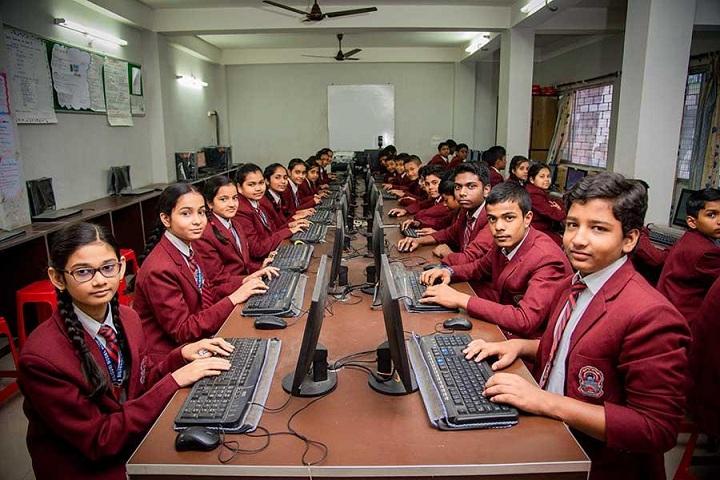 Siliguri Model High School-IT-Lab