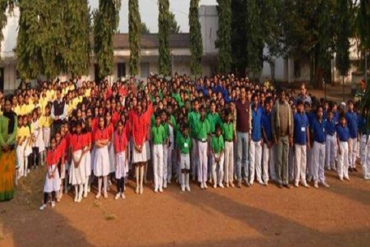 South Eastern Railway Mixed High School-Assembly