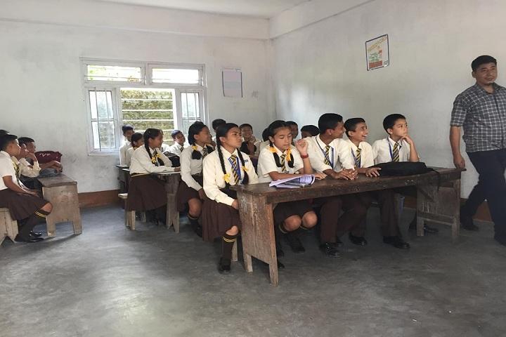 Spring Dales Academy-Classroom