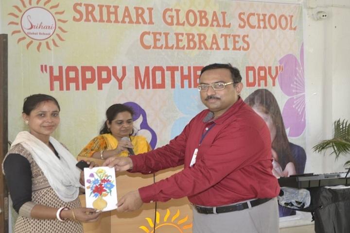 Srihari Global School-Achievement