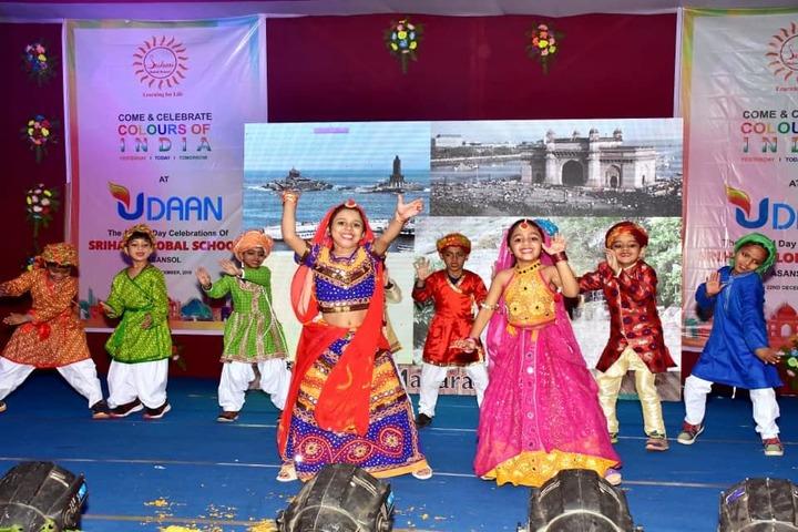 Srihari Global School-Events