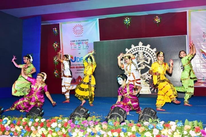 Srihari Global School-Festival Celebration