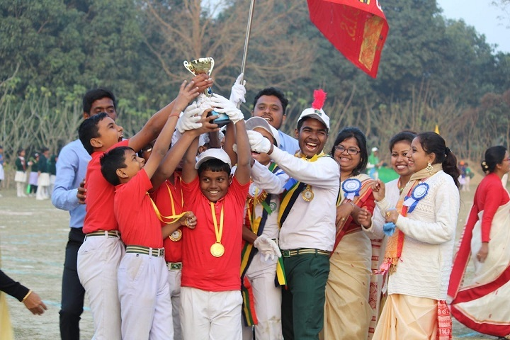 St Stephens International School-Achievements
