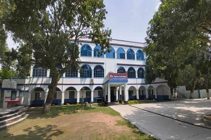 St Stephens International School-Campus
