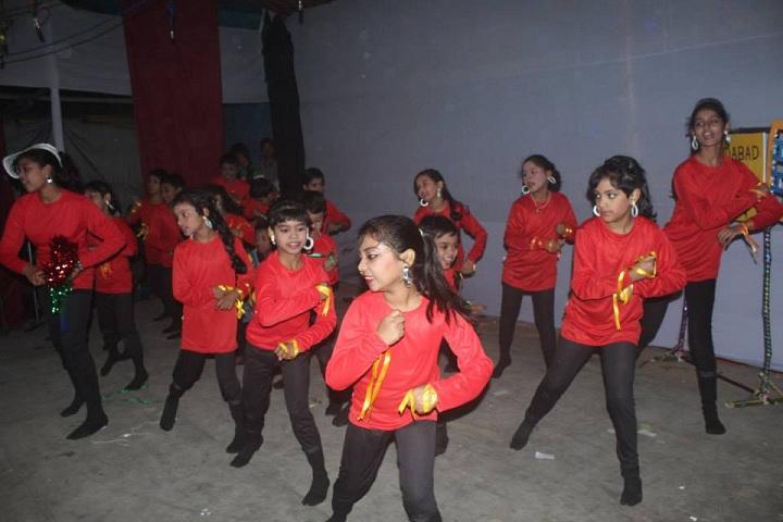St Stephens International School-Dance