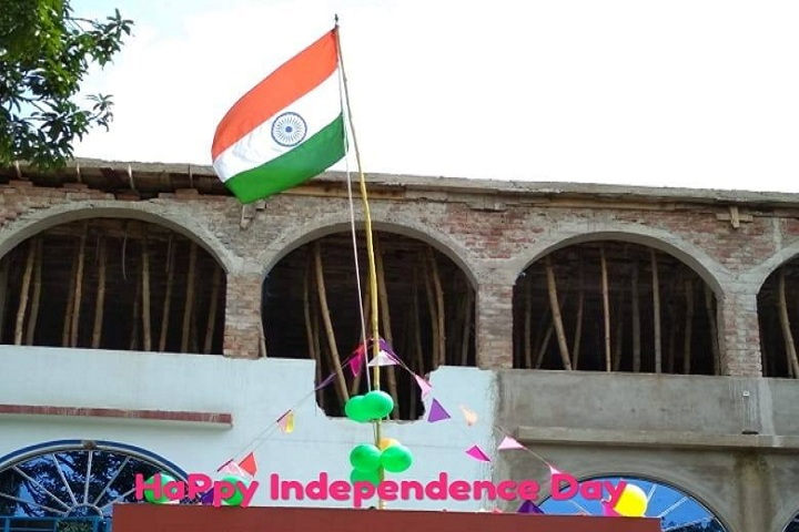 St Stephens International School-Independence day