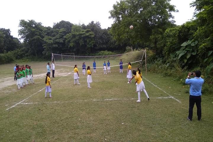 St Stephens International School-Sports