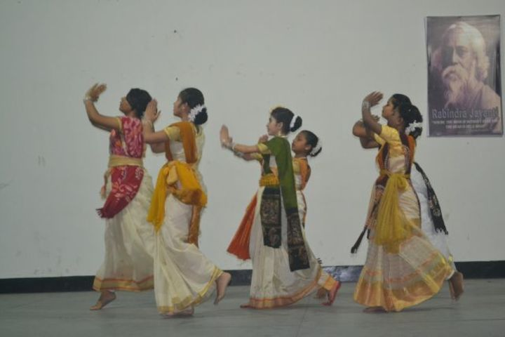 The Assembly Of God Church School-Cultural Event