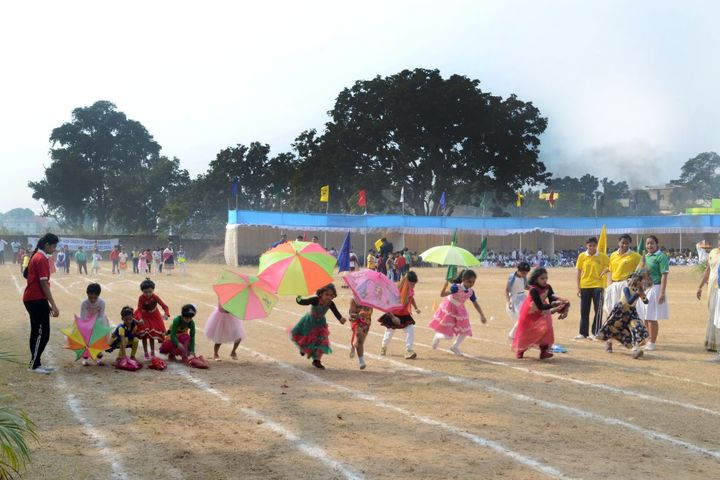 The Assembly Of God Church School-Sports