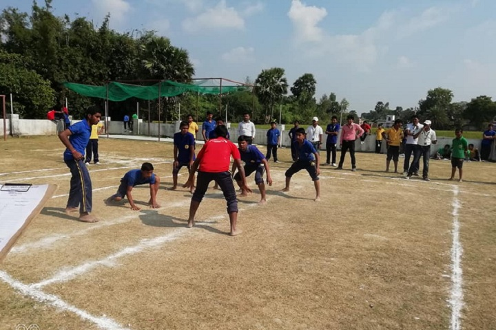 The Holy Angels English Academy-Sports