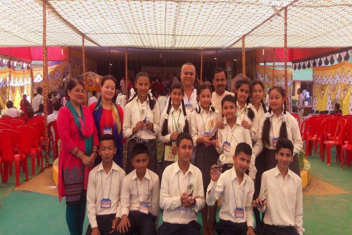 Vidya Jyoti Academy-Awards