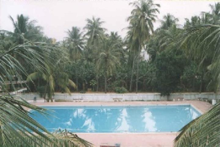 Sri Sathya Sai Gurukulam English Medium School-Swimming Pool