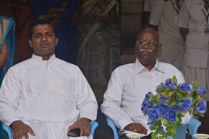St  Francis School-Telugu Day Event