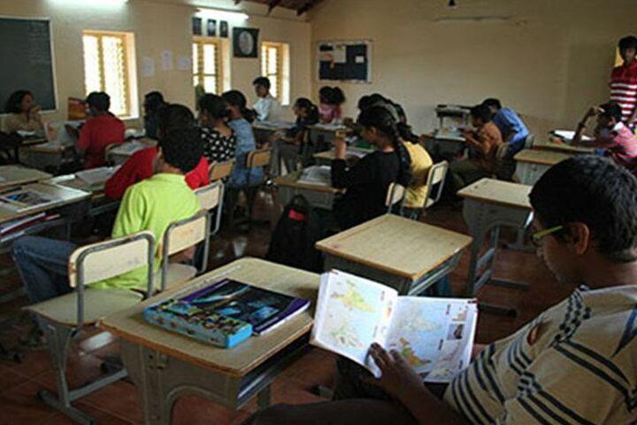 The Peepal Grove School-Classroom