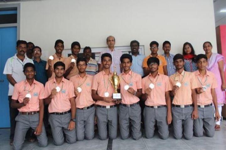 The Future Kids School-Champions