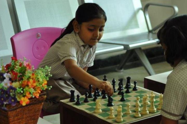 The Future Kids School-Chess