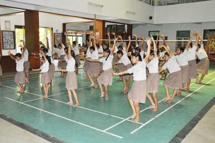 The Future Kids School-Dance