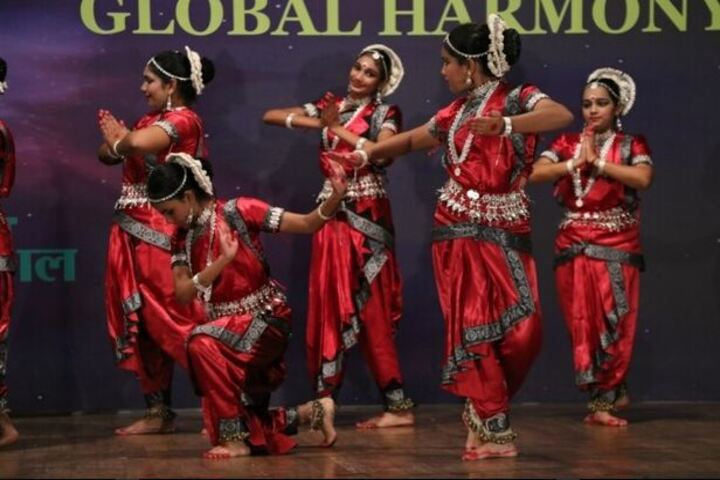 The Assam Valley School-Cultural Dance