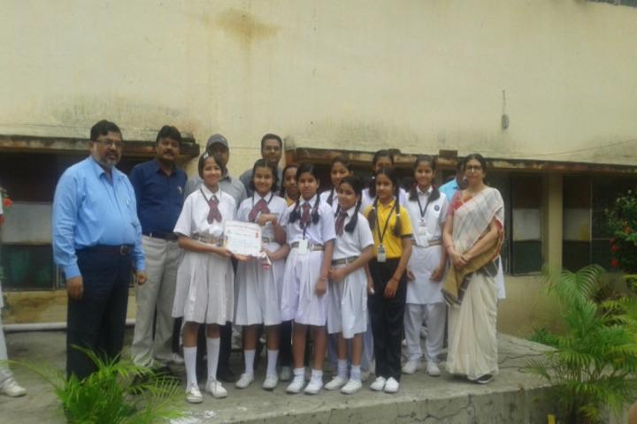 DAV Public School-Achievements