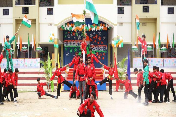Mount Assisi School-Activity