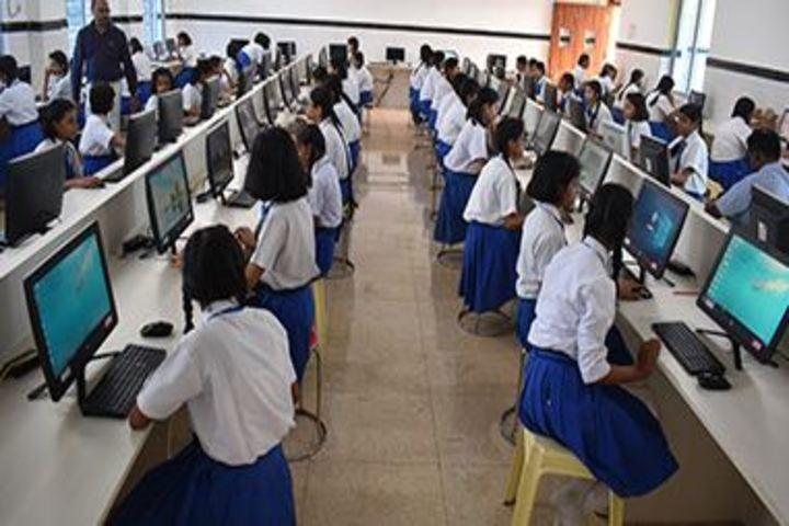 Carmel School-Computer Lab