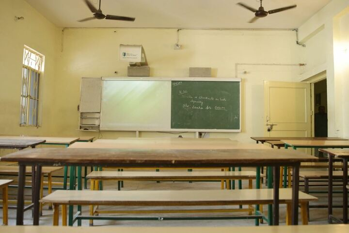 North Point Childrens School-Classroom