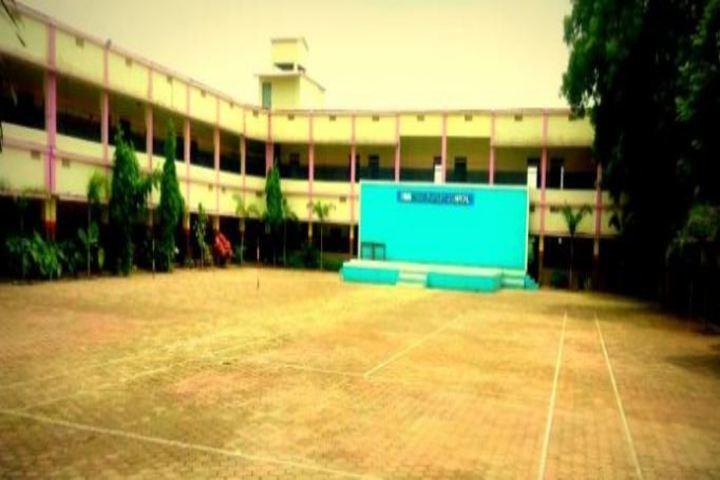 DDM Public School-Campus
