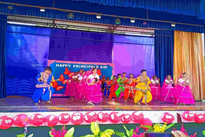Holy Family School-Others function