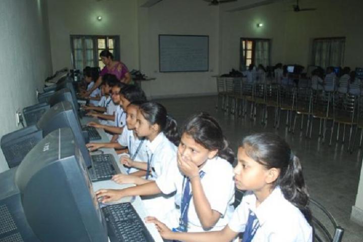 St JosephS Convent High School-IT-Lab