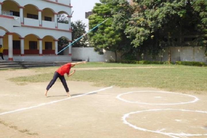 St JosephS Convent High School-Sports