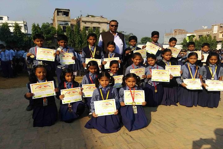 L D Don Bosco School-Others certificate