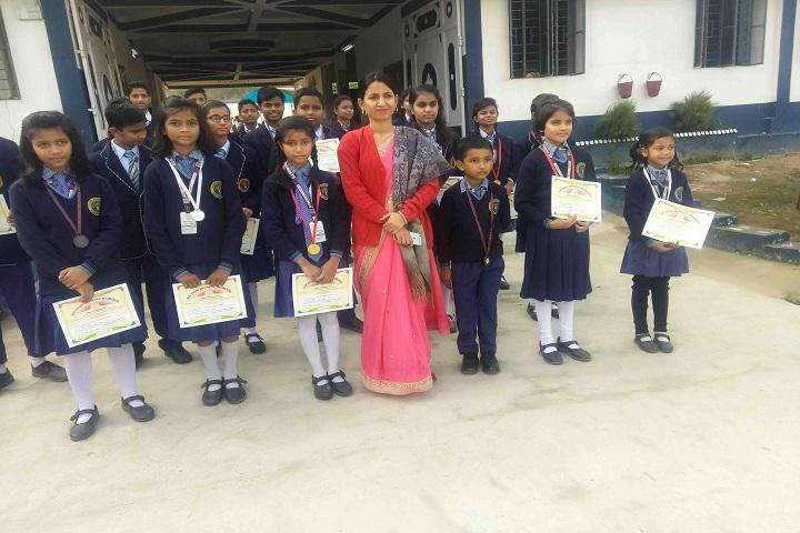 L D Don Bosco School-Others