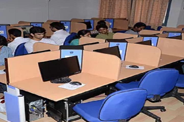 Don Bosco School-IT-Lab